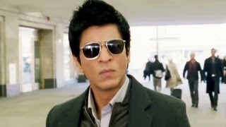 Don 2 (2012) - Official Trailer [HD]