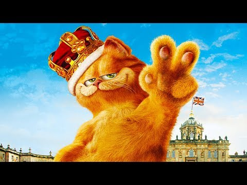 Xxx Mp4 Garfield A Tail Of Two Kitties Animation Movies For Kids 3gp Sex