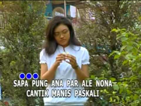Ambonees - Nona Namlea
