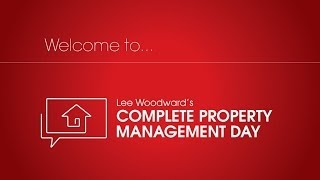 Complete Property Management Day - Slideshow