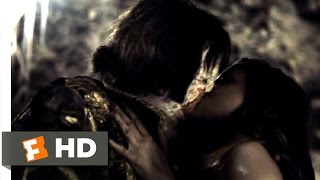 The Last Circus (2010) - I'm Mad About You Scene (9/10) | Movieclips