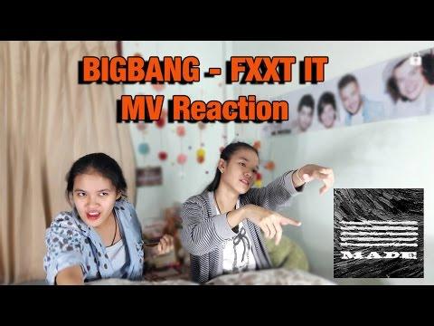 BIGBANG - '에라 모르겠다(FXXK IT)' MV Reaction (Thai Ver.) | SeaSunSand