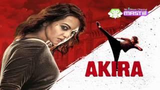 Akira Movie Review | Mastiii Tv