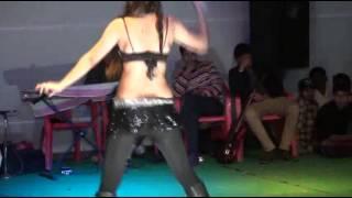 Bhojpuri arcestra dance video