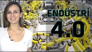 Endüstri 4.0 I 4. Sanayi Devrimi