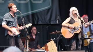 Emmylou Harris - Green Pastures - FreshGrass - 9/21/14