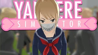 We Finally Go FULL Delinquent In Yandere Simulator (Delinquents Club Update)