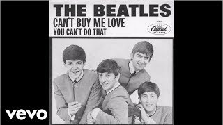 The Beatles Can