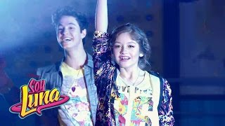 Competencia #1: Valiente - Momento musical - Soy Luna