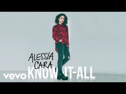 Download Alessia Cara - Scars To Your Beautiful (Audio)