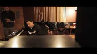 """J. Cole """"Crooked Smile"""" Co-Producer Elite """"All In A Day's Work"""" Mini-Documentary"""