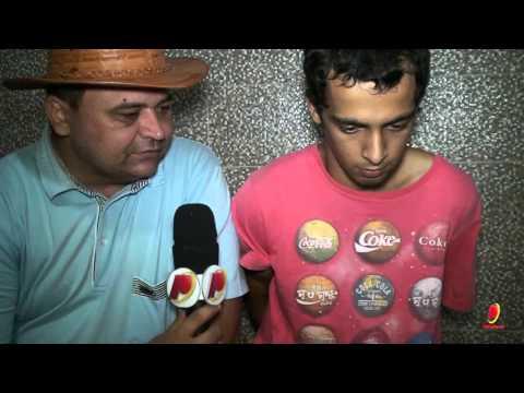Polícia prende suspeitos de roubo e tentativa de assassinato em Patos