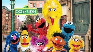Sesame Street Presents The Street We Live On Full Movie HD