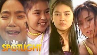 Kapamilya Spotlight: Kathryn Bernardo - Television Journey