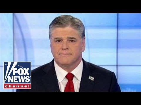 Hannity Mueller probe should be shut down immediately