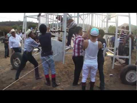 DOCUMENTAL TRADICIONES SON LAS FIESTAS DE SAN BENITO MOCORITO 2012 PARTE 1 de 2