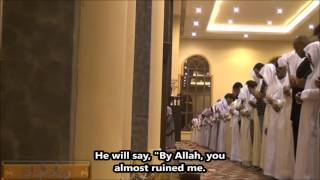 [This will make you cry] Emotional Quran recitation | As-Saffat V.40-74