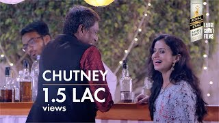 Exclusive Trailer Of Chutney, a new short film
