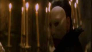 """""""Beauty And The Beast"""" With Scenes From Phantom Of The Opera (Final Round)"""