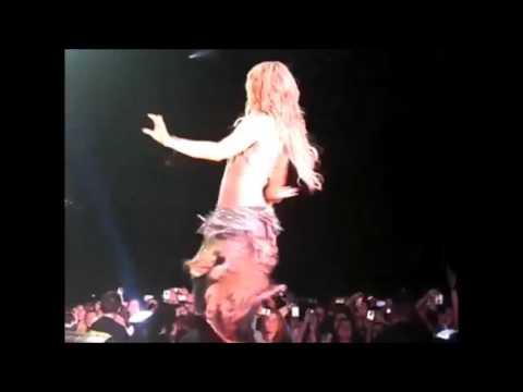 Shakira bailando Champeta Original