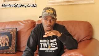 How Did Tweezy Meet AKA? Tweezy Explains(Part 3)