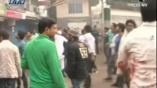 09 Dec 2012 Innocent Biswajit attack in Bangladesh   360p