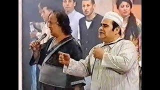 غناء سيد زيان و محمد نجم  معاً  أغنية رائعة  ضد الإرهاب والظلم  وقلة الشهامة في هذا الزمن