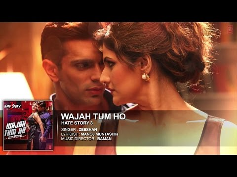 Xxx Mp4 WAJAH TUM HO FULL SONG WITH LYRICS HATE STORY 3 3gp Sex