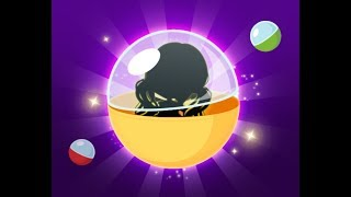 LINE Play - Cleopatra First Spin, Ticket Spin & Melty Sweets Upgrade