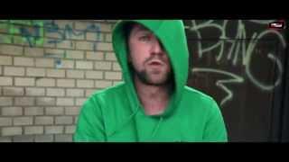 Kontrafakt ft. RADIKAL * GLEB * DELIK - Stokujeme Vonku REMIX