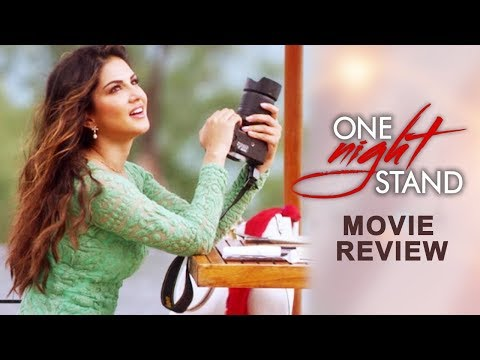One Night Stand Full Movie Review | Sunny Leone, Tanuj Virwani | Bollywood Hindi Movie