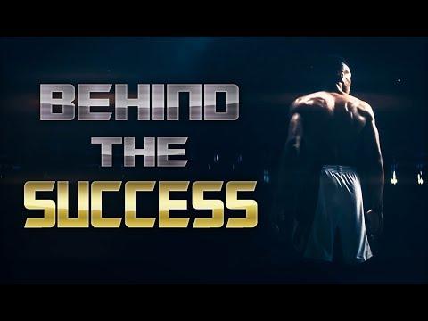 NBA - BEHIND THE SUCCESS - A MOTIVATIONAL MINI-MOVIE