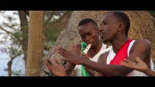 Sagamba Burundi by Club INDANGABURUNDI (Official Video)