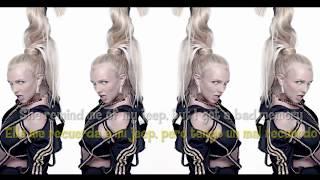 Will.i.am - Scream & Shout (Remix) ft.Britney Spears (Sub. Español y Lyrics)