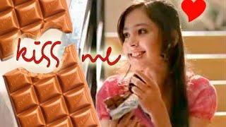 Kiss Me, Close your eyes ♬ | Staircase Romance | Cadbury Dairy Milk Silk