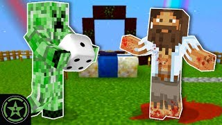Let's Play Minecraft - Episode 278 - Sky Factory Part 20