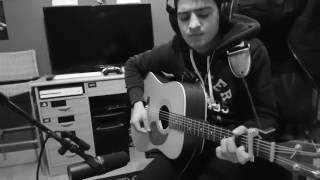 Ed Sheeran - Castle On The Hill [COVER]