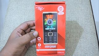 My Secondary Phone - ITEL IT5623 - Review - Super stylish & Featureful - Just RS.1500   Greek Tech