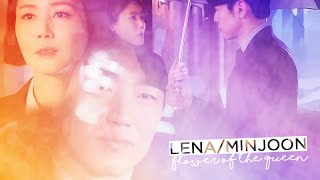 Lena & MinJoon | Flower of the Queen [FMV]