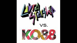Cobra Starship 'Hot Mess' - Kids Of 88 Remix