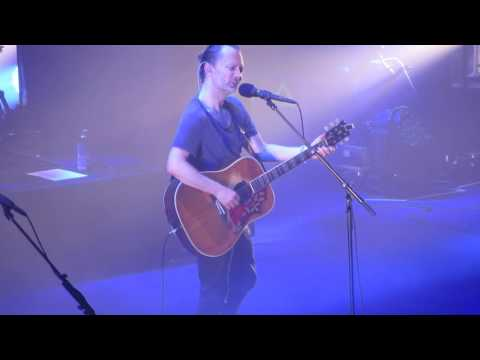 Radiohead - Paranoid Android Live @ Roundhouse