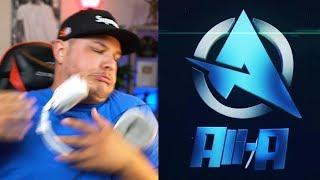 Ali-A Intro Meme Compilation - Reaction (WARNING)