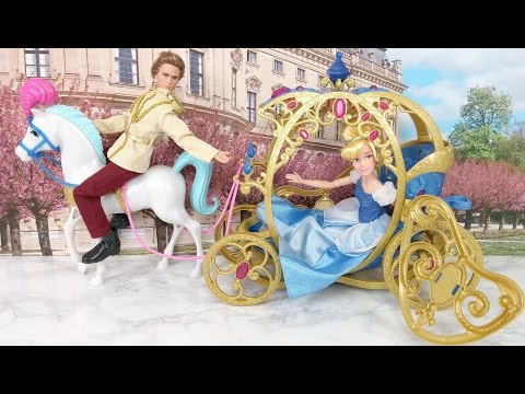 Xxx Mp4 Disney Princess Cinderella Horse And Carriage Prince Kisses Cindy 3gp Sex
