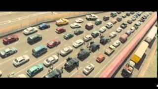 Sicario (2015) Official Trailer