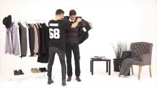 Nasıl Giyilir: 1 Erkek 5 Stil by Nice Things for Nice Boys