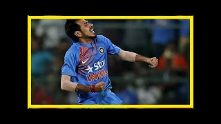 NEWS 24H - India-kuldeep chahal, axis, set the victory chain
