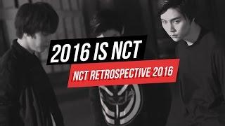 [#2016isNCT] NCT Retrospective 2016 #2
