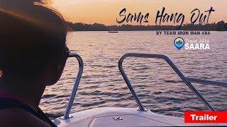 Travel With Saara |  Sams Hangout | TRAVEL VLOG Trailer