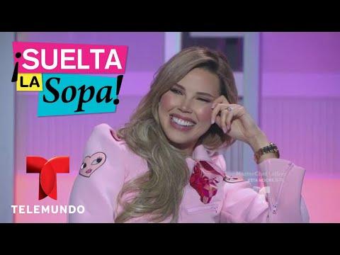 Xxx Mp4 Luis Miguel Le Fue Infiel A Desiree Ortiz Suelta La Sopa Entretenimiento 3gp Sex