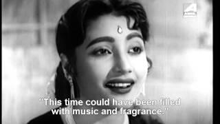 Tumi Nahoya Aaro Kichu Khon - Sandhya Mukhejee - Pothe Holo Deri